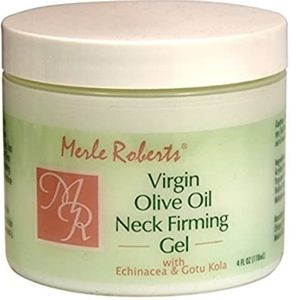 🧡3$20 Virgin Olive Oil Neck Firming Merle Roberts